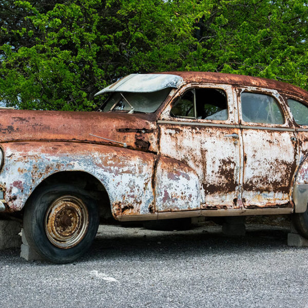 Rust Repair and Why It Is Important