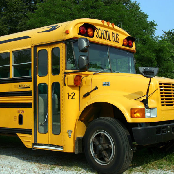 School Has Started: Learn More About These Safety Tips with Buses on the Road