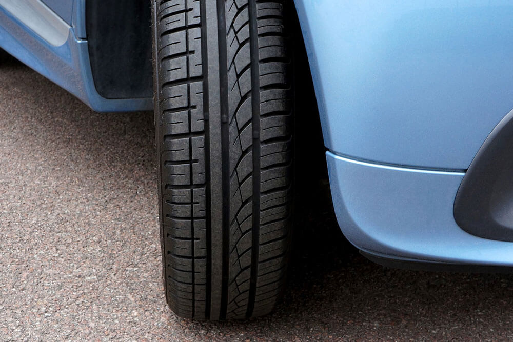 Can I Drive with a Bubble in My Tire?