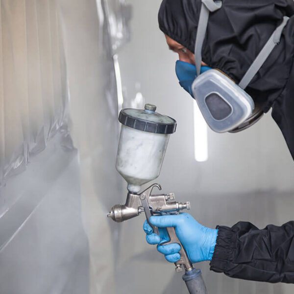 Top Auto Paint And Repair Problems And Solutions